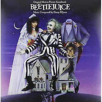 Beetlejuice-Orig(LP) - Beetlejuice-Orig(LP) [Vinyl] USA importare
