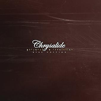 Chrysalide - personlig Revolution [CD] USA importerer