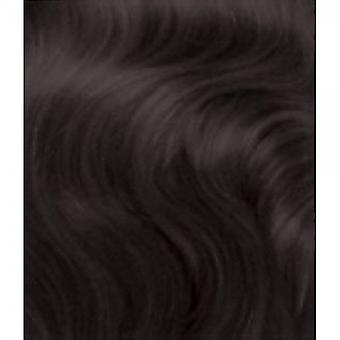Balmain Balmain Human Hair Straight Pack 50 Piece 40cm Extensions - 4 40cm