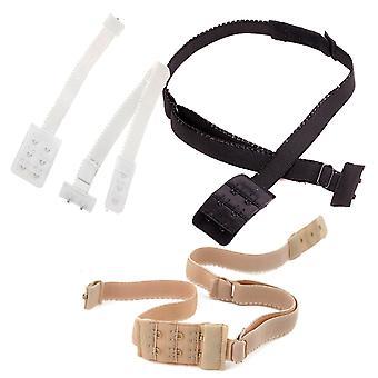 حمالة الظهر منخفضة شكل حزام محول موسع-اختر لونك الأبيض-BLAC
