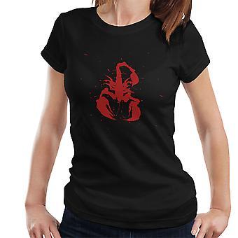 Penny Dreadful Scorpion Women's T-Shirt