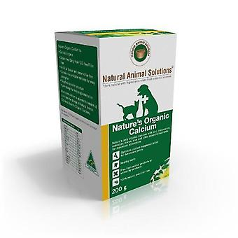 Natures Organic Calcium 200gm
