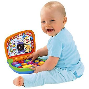 Fisher-Price Mi Ordenador Hablador