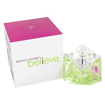 Britney Spears Believe Eau de Parfum 30ml EDP Spray