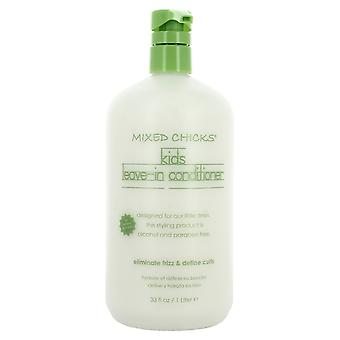 Mixed Chicks Kids Leave in Conditioner 1000ml