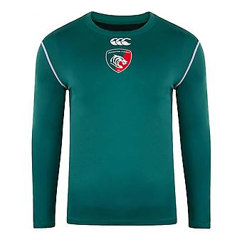 CCC leicester tigers manica lunga freddo baselayer