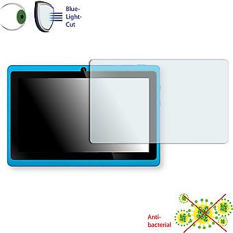 Yuntab 7 pollici Tablet (Q88) screen protector - Disagu ClearScreen Proteggi