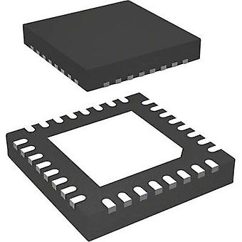 Interface IC - UART NXP Semiconductors SC16C850IBS/Q900,5 2.5 V 3.3 V 1 UART 128 Byte HVQFN 32