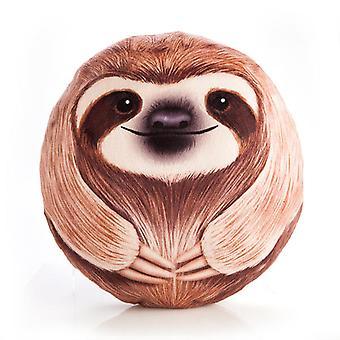 Sloth Plush Cushion