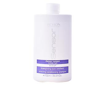 VITALISIERENDES SENSOR Klimaanlage-shampoo