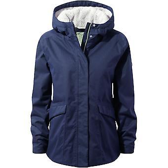 Craghoppers Womens/Ladies Lindi Water Resistant Insulated Walking Jacket