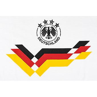 2018 football World Cup fan shirt Germany for women for the World Cup