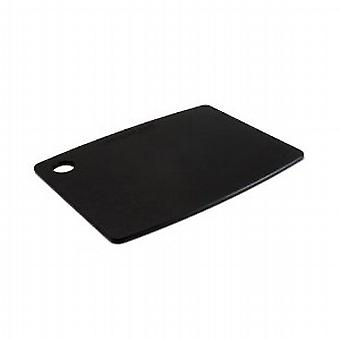 TopGourmet Schneidebrett schwarz 20x15cm EP10806BK