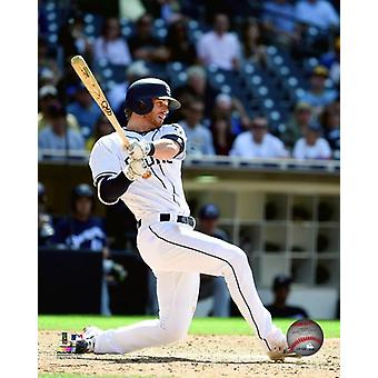 Cory Spangenberg 2017 Action Photo Print