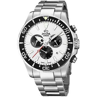 Jaguar Menswatch Executive diver 20 ATM chronograph J861/1