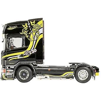 Italeri 510003883 Scania R730 V8 Topline Imperial HGV assembly kit 1:24