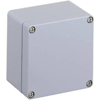 Spelsberg AL 1212-8 Build-in casing 122 x 120 x 81 Aluminium Silver-grey 1 pc(s)