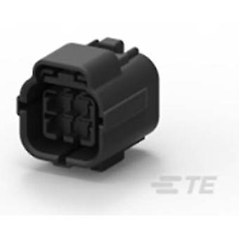 TE Connectivity 2822346-1 Socket enclosure - cable Econoseal J Series Mark II (+) Total number of pins 6 1 pc(s)