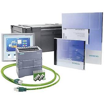 シーメンス S7-1200 + KTP400 BASIC 6AV6651 7KA01 3AA4 PLC スターター キット 115 V AC、230 V AC
