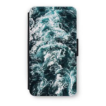 iPhonegeval Xs Flip - Ocean Wave