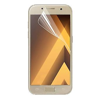 Stuff Certified ® Screen Protector Samsung Galaxy A7 2017 EU Soft TPU Foil Film PET Film