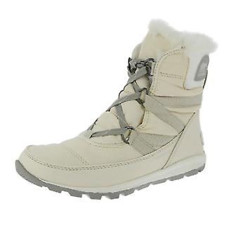 Sorel Whitney Short Lace Mid Boots