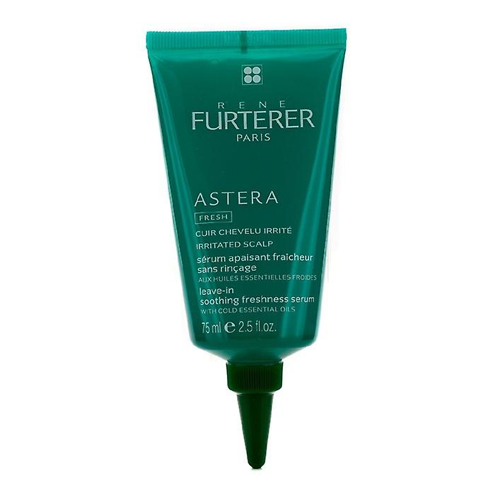 Furterer Astera Fresh 5oz 2 Soothing Freshness Scalp75ml Serumirritated Leave Rene in fymbv6Y7gI