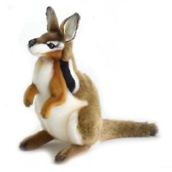 Hansa Cresent Nailtail Wallaby (25cm)