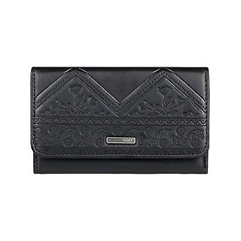 Roxy True Black Juno Womens Purse