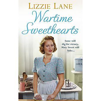 Krigstid kjærester av Lizzie Lane - 9780091956592 bok