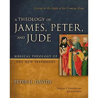 Teologia - Peter - James i Jude - żyjąc w świetle Co