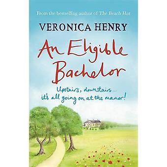 Licencjackie kwalifikowalne przez Veronica Henry - 9781409148395 książki