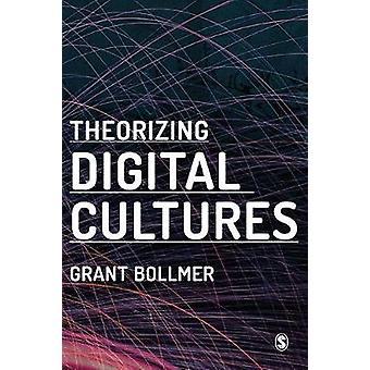Teorización de culturas digitales por Theorizing culturas digitales - 97814739