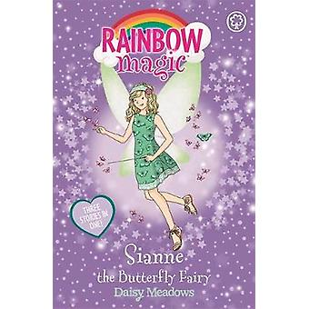 Sianne the Butterfly Fairy - Special by Daisy Meadows - 9781408351680