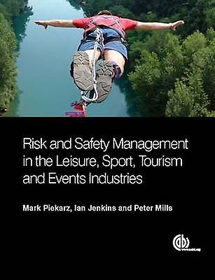 Risk and Safety ManageHommest in the Leisure - Sport - Tourism and Event