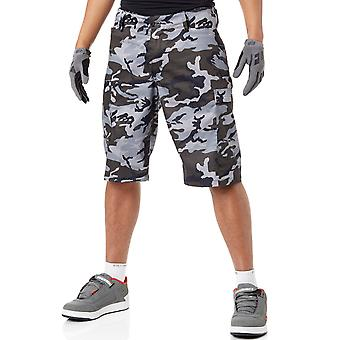 Fox Black Camo 2018 Sergeant MTB Shorts