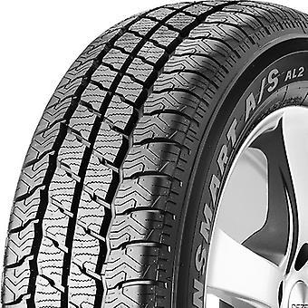 All-season tyres Maxxis Vansmart A/S AL2 ( 225/55 R17C 109/107H )