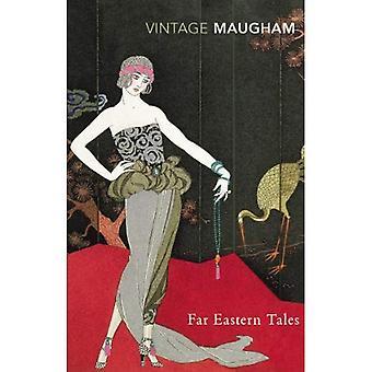 Verre Oosten Tales (Vintage Classics)
