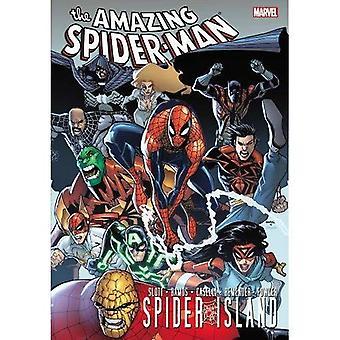 Spider-Man: Spider-Island (Spider-Man