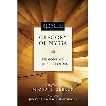 Gregory of Nyssa (Classics in Spiritual Formation)