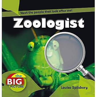 Zoologist (Big Picture) (The Big Picture)