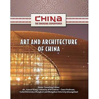 Konst och arkitektur i Kina