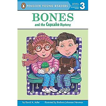 Bones and the Cupcake Mystery (Puffin Easy-To-Read: Level 2