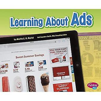 Nauka o reklamy (medialna dla dzieci)