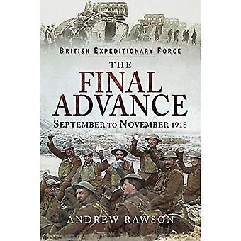 The Final Advance