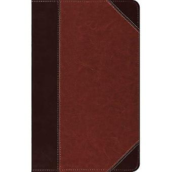 Thinline Biblia-ESV-cartera