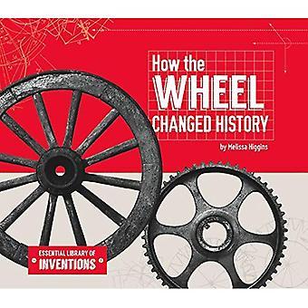 Comment la roue changée histoire (bibliothèque essentielle des Inventions)