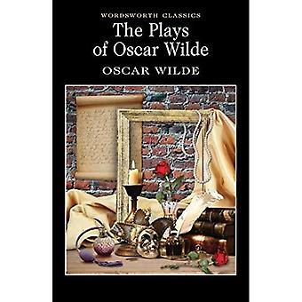 The Plays of Oscar Wilde (Wordsworth Classics)