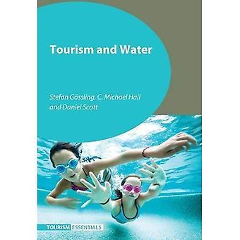 Turism och vatten (turism Essentials)