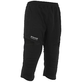 Stanno 3/4 Goalkeeper Pants Junior